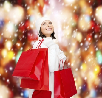 Why Retailers Are Ho-Ho-Hoping For A Merry <b><i>Discount Holidays ©</i></b> Holiday Season
